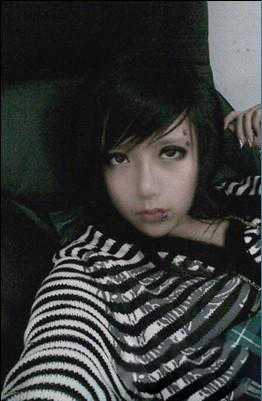 ck沉珂的故事_ck沉珂的自残照片 沉珂自残割舌照片曝光 - 锦州信息网