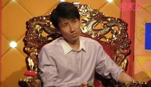 非你莫属刘惠璞求职_刘惠璞老婆是谁 他又是做什么工作的 - 锦州信息网